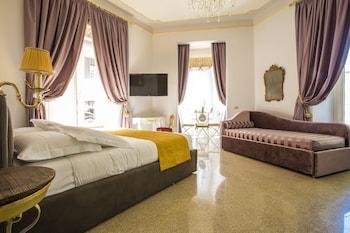 Trastevere-Royal-Suite