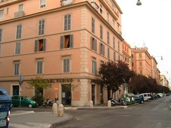 Prati-Vatican-Apartment