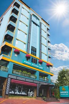 Maverick-Ratchada-Hotel