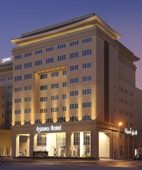 Asiana-Hotel