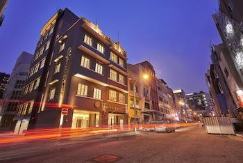 Hotel-Bencoolen-@-Hong-Kong-Street