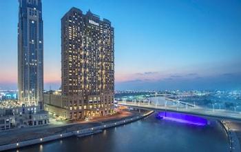 Hilton-Dubai-Al-Habtoor-City