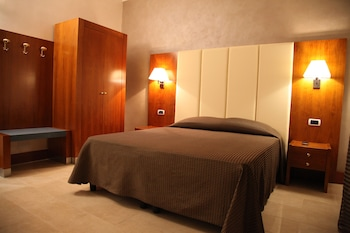 Federica's-Guest-House-In-Rome