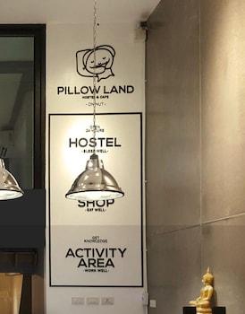 Pillow-Land-Onnut