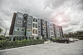 Ibeyond-Apartment-Romklao-Suvarnabhumi
