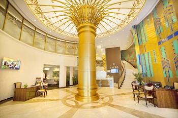 Raviz-Center-Point-Hotel