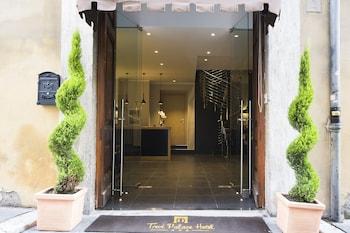 Trevi-Palace-Hotel