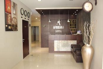 Africana-Hotel