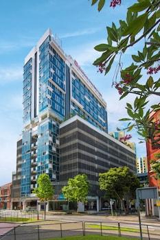 Hilton-Garden-Inn-Singapore-Serangoon