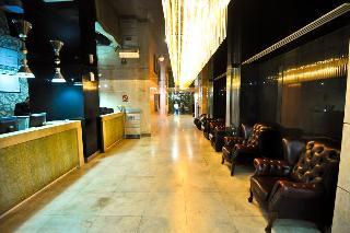 Phoenicia-Hotel