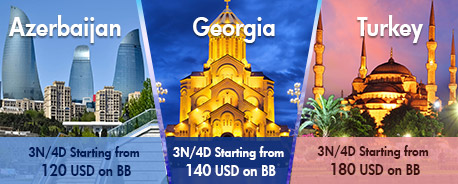 TBOHolidays - B2B Portal for Travel agents, Hoteliers