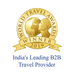 India's Leading B2B Travel Provider 2019
