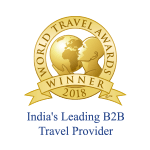 India's Leading B2B Travel Provider 2018
