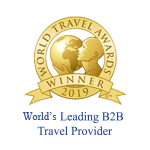 World's Leading B2B Travel Provider 2019