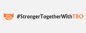 Stronger Together with TBO